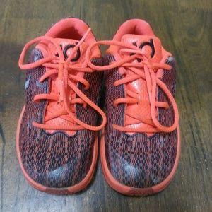 Toddler KD Nike's